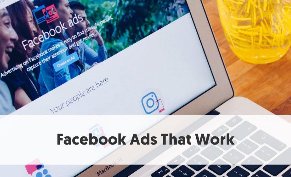 Facebook ADS, Bagaimanakah caranya